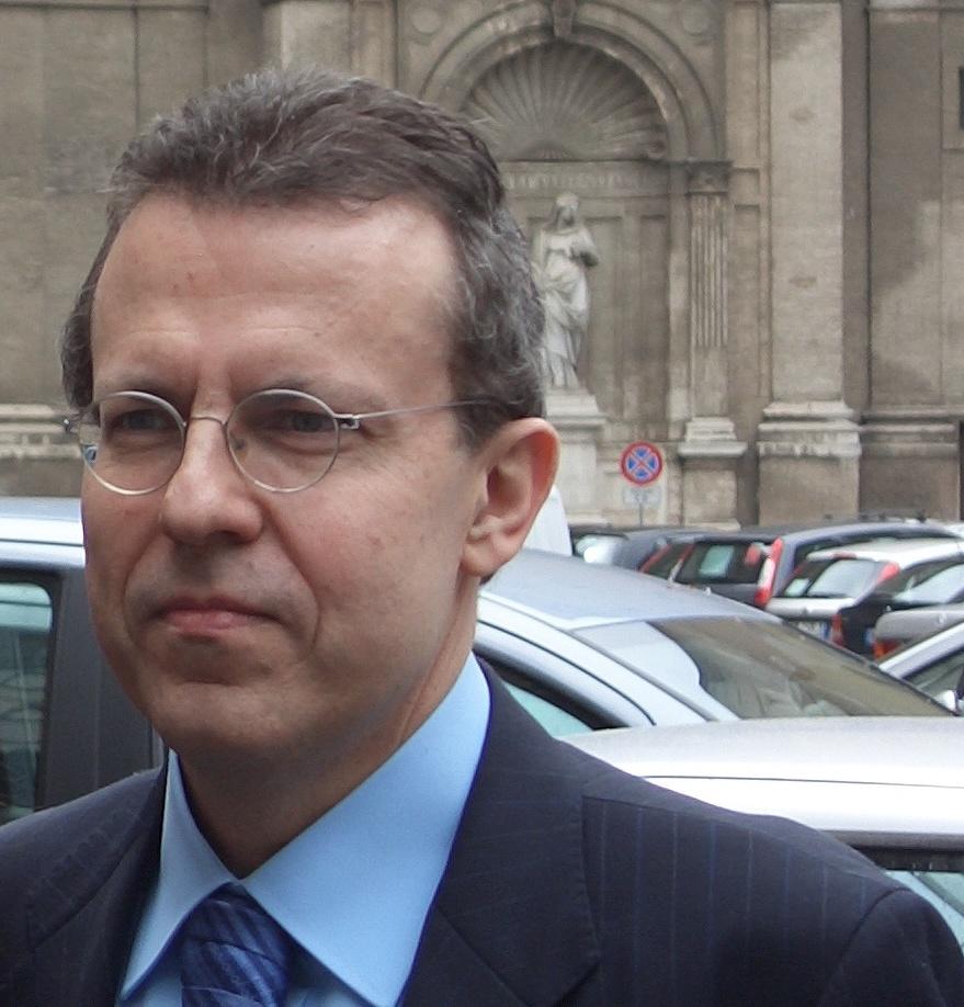 Paolo Giuliano Crisalli