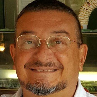 Claudio Cavalieri D'oro